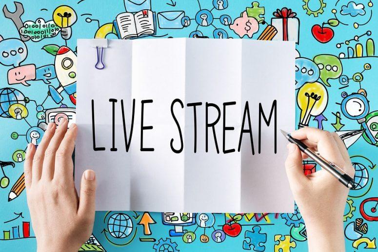 Cách live stream facebook trên Fanpage và trong Group hiệu quả
