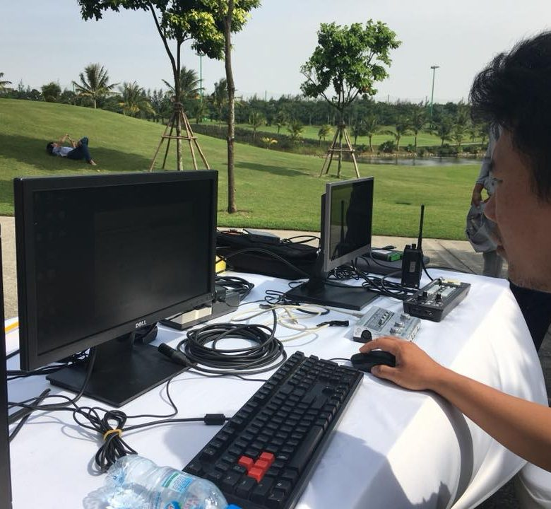 LIVESTREAM GIẢI AOF GOLF TOURNAMENT