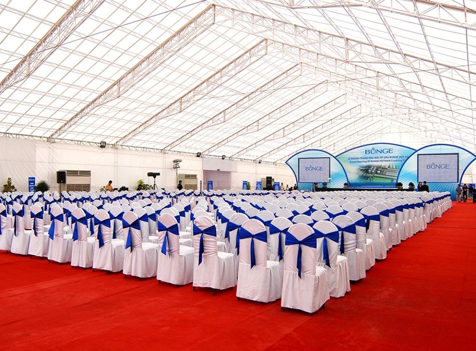 Kinh nghiệm tổ chức lễ khai trương để thu hút được nhiều khách mời (Phần 3)